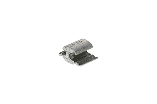 NSi Industries WRD9 Dual Rated Wide Range Tap Connectors, 6-2 AWG (Pack of 100)