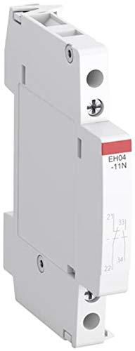 ABB SACE S.P.A. EH04/11N EH04-11N CONTATTI AUSILIARI