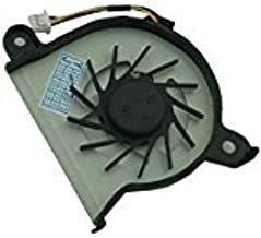 CPU Cooling Fan for Toshiba NB-305 NB305 NB300 Series New Notebook Replacement Accessories DC5V 0.35A P/N ab4105hx-kb3