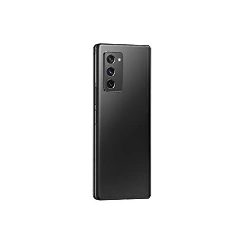"""Smartphone Samsung Galaxy Z Fold2 256GB 5G - Preto (Mystic Black), RAM 12GB, Tela 7.6"""""""