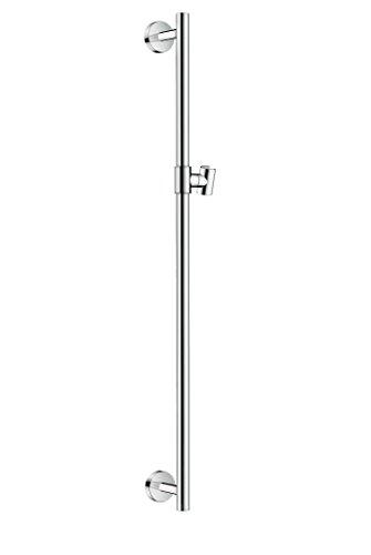 hansgrohe Unica Comfort Duschstange 0,90m, Chrom