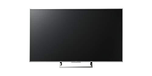 Sony KD-49XE7077 124,5 cm (49') 4K Ultra HD Smart TV Wi-Fi Argento