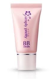 Avon Simply Pretty BB Cream(Light)