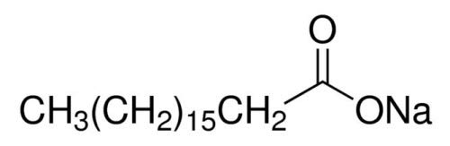 S3 Chemicals Natriumstearat (Ph. Eur, USP) Größe 1kg