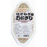 活性発芽玄米 はとむぎおにぎり(2個入)