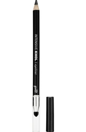p2 cosmetics intensive khol eyeliner, 1,6 g (dramatic Japan 010)