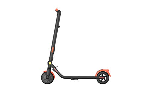 Patiente eléctrico Ninebot Scooter ES1LD Powered by Segway Patinete eléctrico Negro