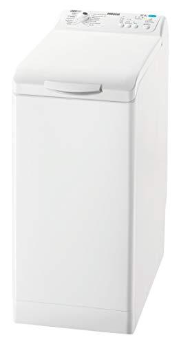 Zanussi ZWY61033KC Waschmaschine Toplader / 6 kg / Nachlegefunktion / 1.000 U/min