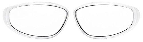 Uvex Optischer Einsatz sportstyle (sgl) 100 Sportbrille - white