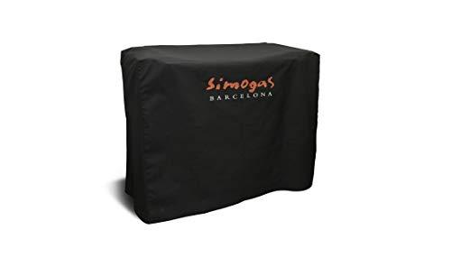 Simogas - Housse Chariot HC60 plancha Simogas