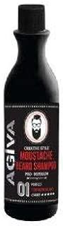 Agiva Beard & Mustache Styling Wax 1.1oz