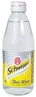 シュウェップス トニックウォーター 瓶 250ml 1本