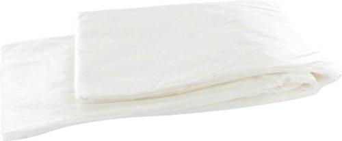 Triuso molleton de TOMATE 0.8M x 5m- 17g blanc PROTECTION POUR PLANTES vlieshaube CHÂSSIS froid