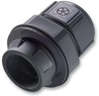 LAPP KABEL 53112882 CABLE GLAND, CLICK, BLACK, M16
