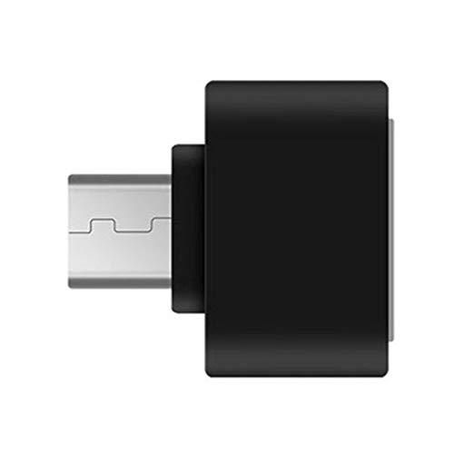 Diamoen Micro-USB OTG Adaptateur Femelle USB Micro USB mâle données V8 Smartphone Connecteur Haute Vitesse OTG Converter