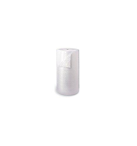 IMBALLAGGI 2000 - Rotolo Pluriball - 1,25x200 mt - 115gr/mq - Imbottitura per Imballaggio Bolle - Per la Protezione di Oggetti durante il Trasloco