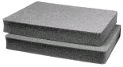 Pelican Case 1600 Replacement Foam - 2 Piece Foam Set