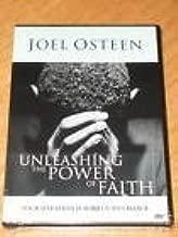 Joel Osteen: Unleashing the Power of Faith - DVD