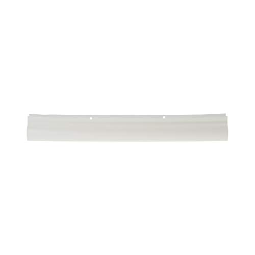 GE WD08X10059 Genuine OEM Seal For Door Bottom (White) for GE Dishwashers