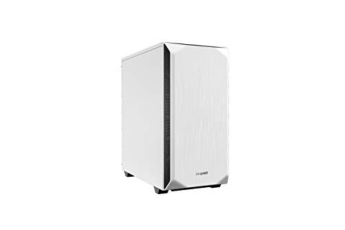 Be Quiet, Tower Pure Base 500, Mid-Tower ATX, 2 ventole preinstallate