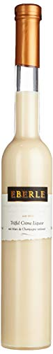 Eberle Marc de Champagne und Trüffel Liqueur 350 ml, 1er Pack (1 x 350 ml)