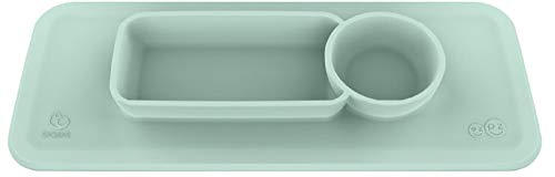 Set de table EZPZ table Clikk soft mint - Stokke