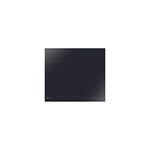 Rosieres – RIED340B1C – Mesa de inducción – 3 fuegos – 60 cm – Flex + 1 – Negro