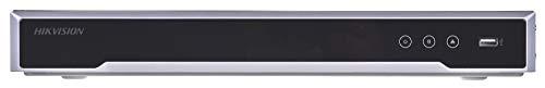 Hikvision Digital Technology DS-7616NI-K2 Videoregistratore di rete (NVR) 1U Nero