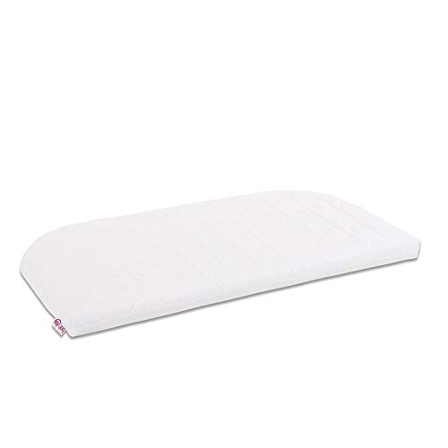 babybay Drap-Housse Excellent au Changement Classic Cotton Soft Convient pour Modèle Original 1 Unité