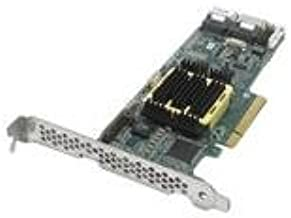 Adaptec 2244100-R 5805 8-Channel SATA/SAS 512MB PCI-Express LP RAID Controller with Cable Kit