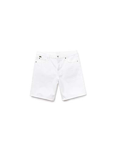 Lacoste L!VE korte broek farine