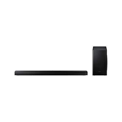 Samsung HW-T650/ZG Soundbar und Subwoofer