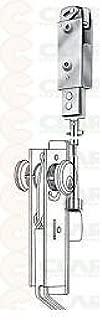 Lock Part 4085