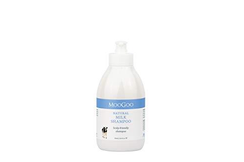 MooGoo Milk Shampoo 500ml