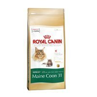 Royal Canin Feline Cat Maine Coon 31 4Kg Dry by Royal Canin ⭐