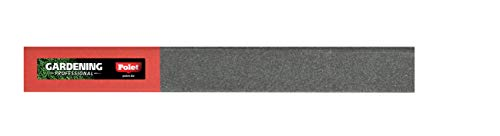 S&M Carb Schleifstein in Carborundum, Rot