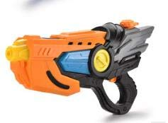 Pistola de Agua, CestMall Pistola de Agua eléctrica de Juguete con Pistola...