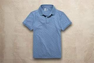 CAMISA POLO TIMBERLAND RIVER PATTERN