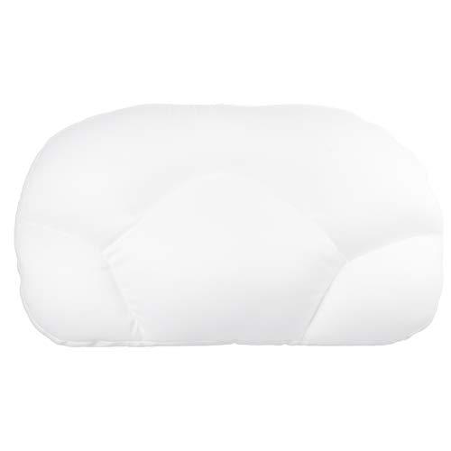 Travesseiro ortopédico para dormir ARTIBETTER Travesseiro cervical Travesseiro lombar Travesseiro de pescoço para dormir com costas laterais e dormidas de estômago