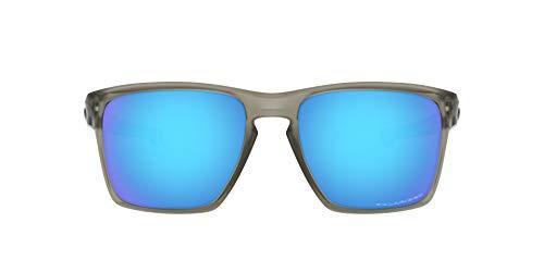 OAKLEY OO9341 57 934103 Oakley OO9341 57 934103 Wayfarer Sonnenbrille 57, Grau