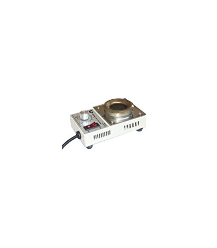 ElectroDH 404963 DH CRISOL DE 100W 0404963
