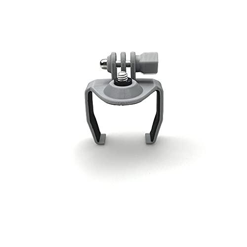 JIJIONG Esteso Adattatore Mount Holder Con 1/4 Vite Filettata per DJI Mavic Mini Drone 360 Panorama Camera Per GoPro 8 Accessori