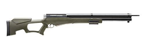 Umarex AirSaber PCP Powered Arrow Gun Air Rifle with 3 Carbon Fiber Arrows, Air Gun Only