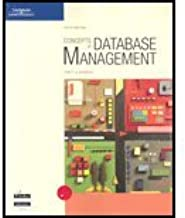 Concepts of Database Management, Fifth Edition by Pratt, Philip J., Adamski, Joseph J. [Cengage Learning,2004] [Paperback] 5TH EDITION