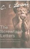 The Screwtape Letters Letters from a Senior to a Junior Devil