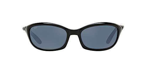 Costa Del Mar Hombre Gafas de sol negro/gris Talla única