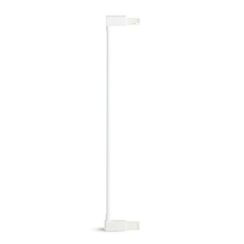 Munchkin Lindam Extensión para barrera de seguridad, Blanco, 7 cm