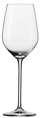 Schott Zwiesel FORTISSIMO Wijnglas, Tritan Kristalglas, Transparente, 82 mm, 6