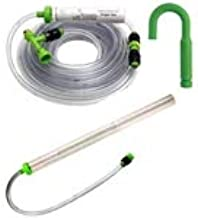 Python 25 ft. No Spill Clean & Fill w Hook & 24