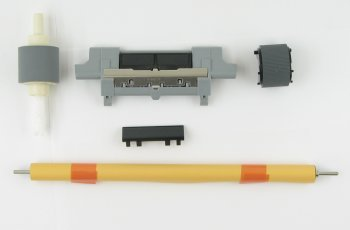 QSP-AKP3028 QSP Works with HP: Roller Kit for HP lj P2035 P2055